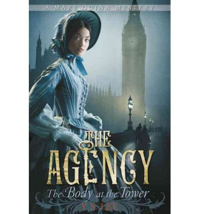 Download The Body at the Tower (Agency (Hardcover) #02) [ THE BODY AT THE TOWER (AGENCY (HARDCOVER) #02) BY Lee, Y S ( Author ) Aug-10-2010[ THE BODY AT THE TOWER (AGENCY (HARDCOVER) #02) [ THE BODY AT THE TOWER (AGENCY (HARDCOVER) #02) BY LEE, Y S ( AUTHOR ) AUG-10-2010 ] By Lee, Y S ( Author )Aug-10-2010 Hardcover pdf epub