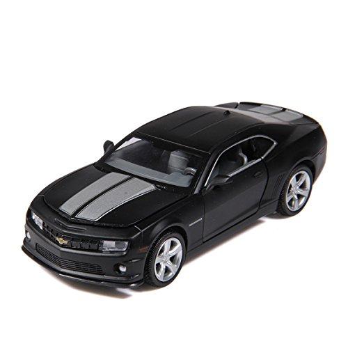 Baidecor Diecast Black Camaro 1:32 Model Toy Car (Toy Camaro Model compare prices)