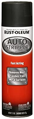 Rust-Oleum 248876 Automotive 15-Ounce Auto Stripper Spray
