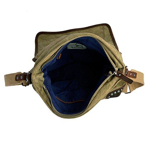 SURI FREY SFY19625 Umhängetasche mit Überschlag 33 cm 900 taupe