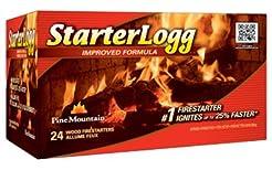 Pine Mountain StarterLogg Select-A-Size ...