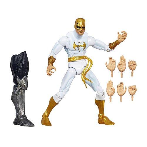 Marvel Legends Infinite Series Iron Fist Figure
