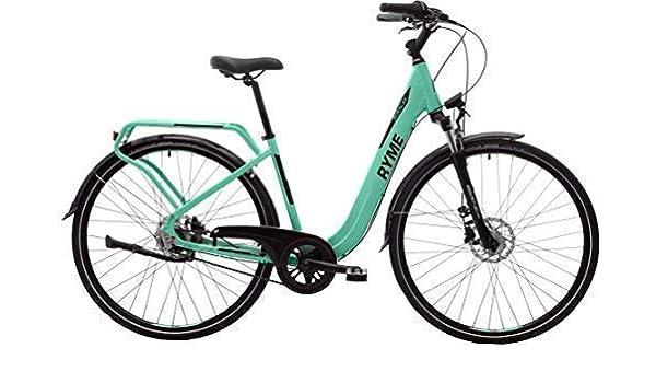 RYMEBIKES Bicicleta de Paseo 28