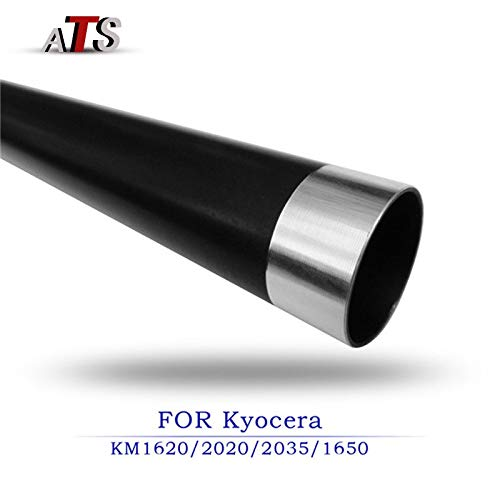 Printer Parts 3pcs Copier Parts Upper fuser Roller for KM1620 KM2020 KM2035 KM1650 KM2050 AD-165 169 203 205 AD1590 for photocopier Fitting