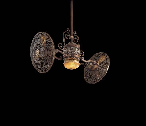 Minka-steampunk lighted wall art -, Traditional Gyro