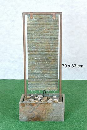 Pondiregal Fuente Piedra Tubo