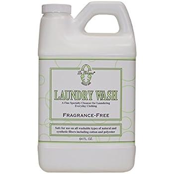 Le Blanc® Fragrance Free Laundry Wash - 64 FL. OZ, 6 Pack
