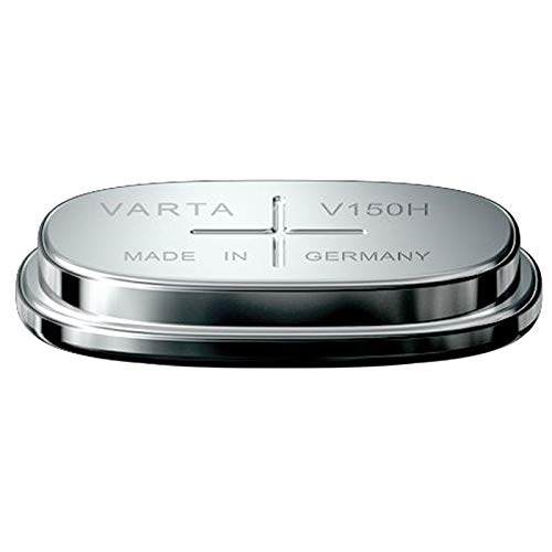 Varta V150H 1.2V 150mAh NiMH Button Cell Battery 55615101501 FAST USA SHIP