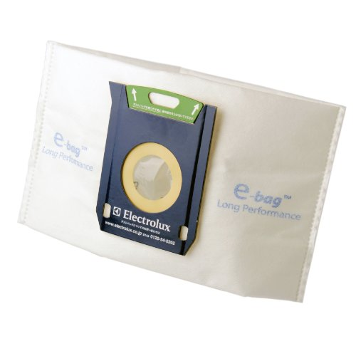 Electrolux Ergo three dedicated dust bag e-bag EES96