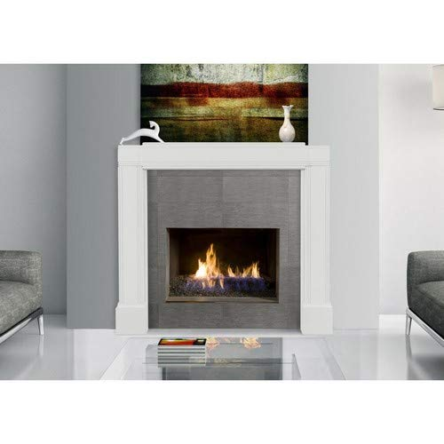 Pearl Mantels Emory Mantel Surround, 37-59