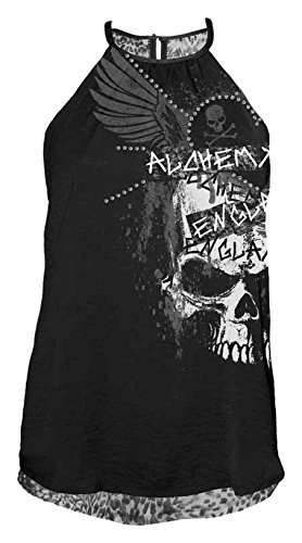 Alchemy Top Alchemy AEA Top Nantes 'The Pact' Multicolor-L