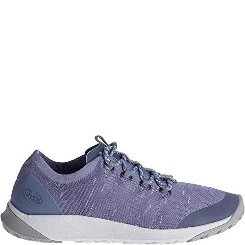 Chaco Women's Scion Sneaker, Denim, 9 M US