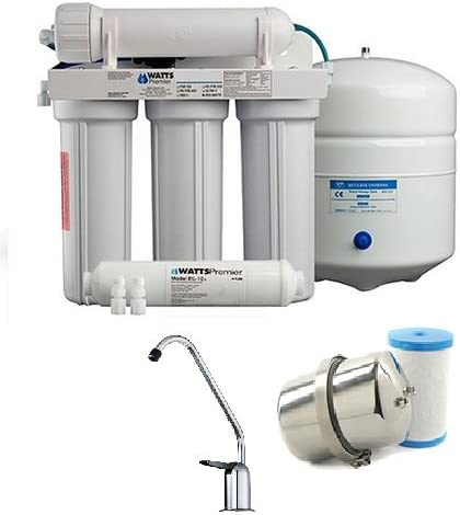 Multipure AquaRO Drinking Water System