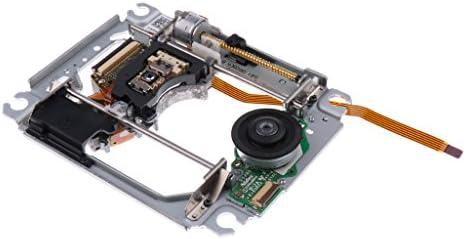 PS3スリム用KEM400AAAレンズ+デッキドライブの交換用修理部品ヘッド