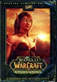 World of Warcraft Burning Crusade Behind the Scenes