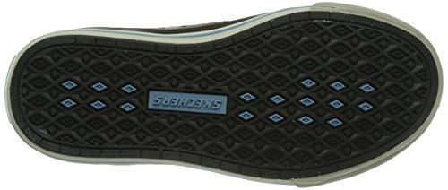 skechers DIAMONDBACK - Zapatillas de deporte para niño Choc