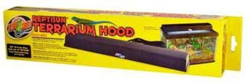 Zoo Med ReptiSun Terrarium Hood, 30-Inch by Zoo Med