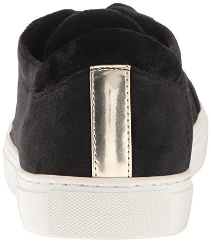 Kenneth Cole New York Womens Kam Fashion Sneaker Nero