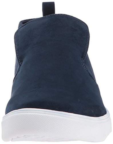 Sugar Foam With Women's Navy Bootie Granita Micro Memory Sneaker rqrxw4X