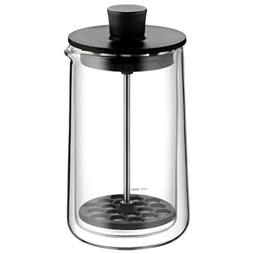 WMF Milk Frother WMF Coffee Time Cromargan Stainless Steel 18/10 Polished Dishwasher Safe
