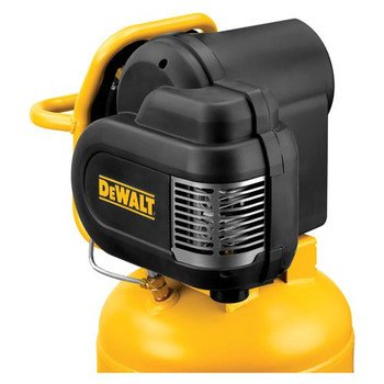 028877575544 - DEWALT D55168 200 PSI 15 Gallon 120-Volt Electric Wheeled Portable Workshop Compressor carousel main 6