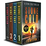 The Stone Cold Thriller Series: Books 1-3: An Anthology of Harvey Stone Action Thrillers (Stone Cold Series Boxset Book 1)