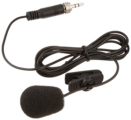 Sennheiser ME 4-N  cardioid EW microphone
