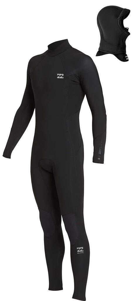 最安値級価格 5/ 4/ 3 mmメンズBillabong絶対フード付きFullsuit B01MXPIVO6 B01MXPIVO6 3 ブラック Medium Medium Short Medium Short|ブラック, バイオリンJP:d9999e13 --- svecha37.ru