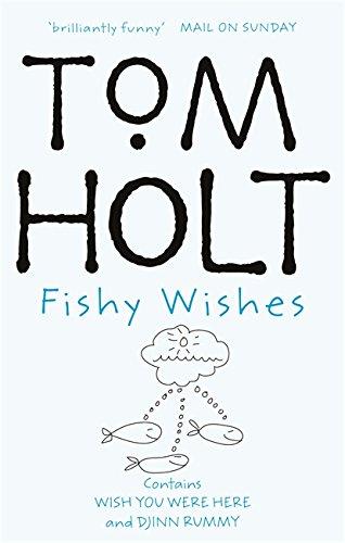 Fishy Wishes