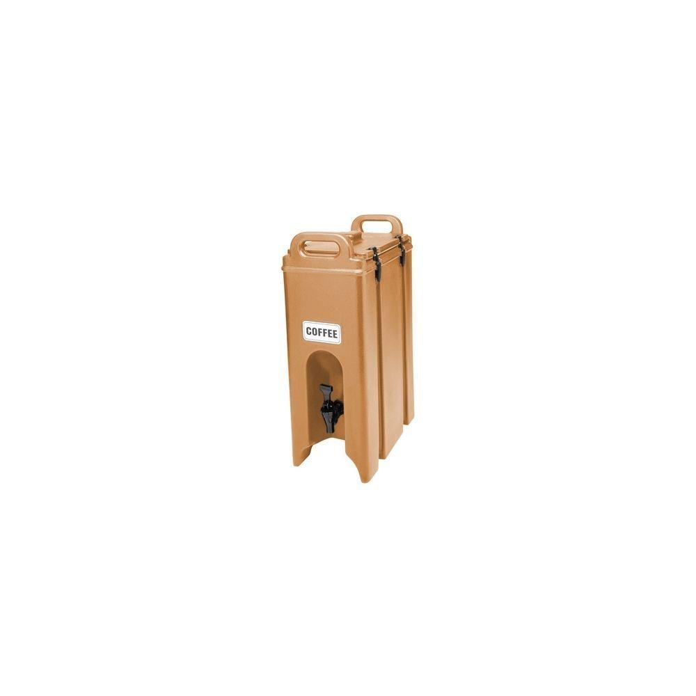 激安価格の Cambro 500LCD-157 Polyethylene Camtainers Insulated Beverage Polyethylene Carrier, Camtainers 4-3 Insulated/4-Gallon, Coffee Beige [並行輸入品] B013M54410, イトーキオンラインショップ:150ec466 --- a0267596.xsph.ru