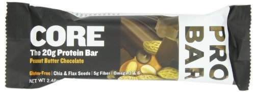 Probar Core Bar Pnut Butter Choc 2.46 Oz by Probar