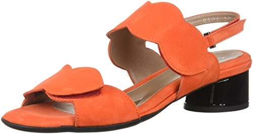 BeautiFeel WoMen Elsie Sandal Tiger Lily Suede