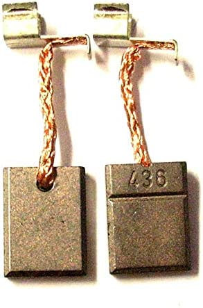 bhp444 RFE bhp446 RFE Balais Charbon Pour Makita bhp441 RFE bhp442 RFE