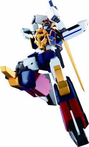 Anime Super Robot - Bandai Tamashii Nations Might Gaine Might Gaine