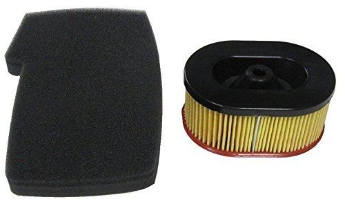 CSM Husqvarna/Partner K650, K700 Active air Filter Combo kit (Partner Saw Parts)
