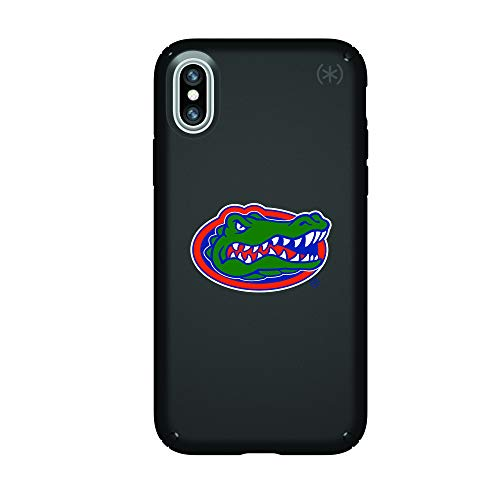 Fan Brander NCAA Phone case, Compatible with Apple iPhone Xs Max and with Speck Presidio Series (Florida Gators) ()