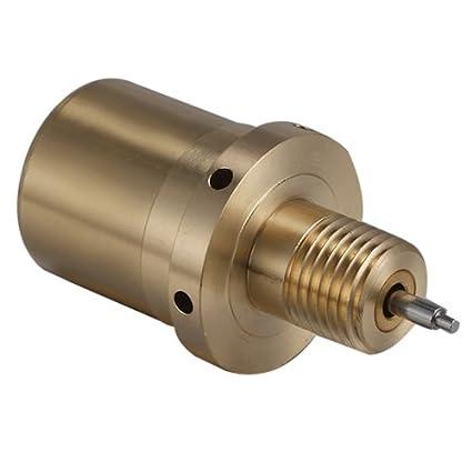 goGoal Válvula de control para compresor de aire acondicionado sanden automático Modelo mcv04 C