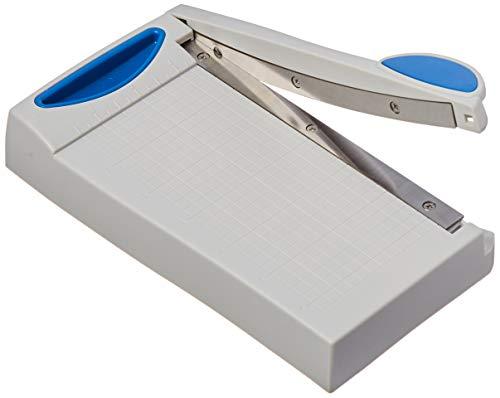 Tonic Studios Mini Guillotine Paper Trimmer, 6-Inch (Mini Paper Cutter)