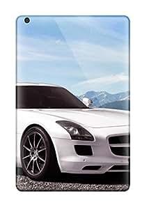 Nora K. Stoddard's Shop Ipad Mini 3 Case Bumper Tpu Skin Cover For Mercedes Sls Amg 11 Accessories