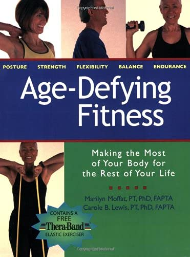 Top 10 Best age defying fitness Reviews