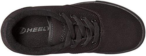 Heelys Jonge Zwarte Sneakers Lanceren Solid