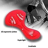 BALEAF Women's Cycling Underwear Padded Bike Shorts