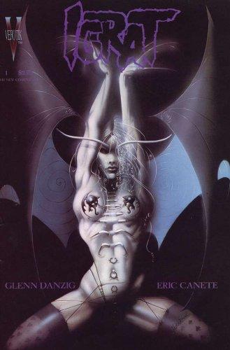 Igrat #1 (November 1995)