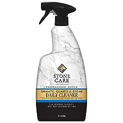 Stone Care International Granite Cleaner...