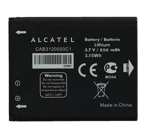 Alcatel 510A Standard Battery CAB3120000C1 ()