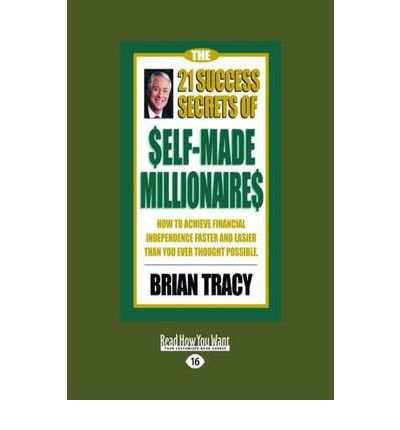 21 Sucess Secrets of Self-Made Millionaires -Hindi edition