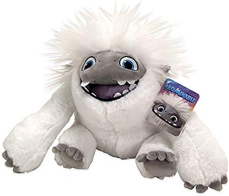 dreamworks Abominable - Everest El Joven Yeti Peluche 22cm ...
