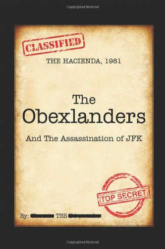 Download The Obexlanders: And the Assassination of JFK PDF