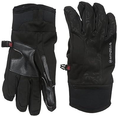 Manzella Women's Get Intense Touch Tip Gloves