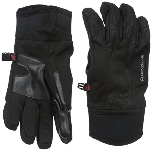 Manzella Womens Intense Touch Gloves